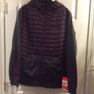 ... Northface warm jacket brand new NWT ... a752bb73f84f6